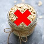 oat-less oatmeal recipe