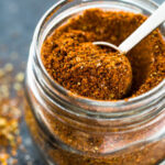 DIY healthy taco seasoning