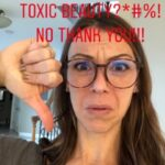 Cosmetics & Carcinogens