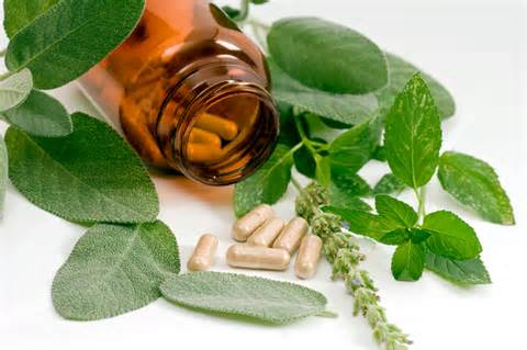 advice from a naturopath