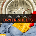 wool dryer sheets